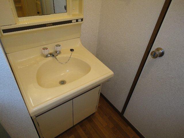 ユニヴェール洛西 103号室の風呂