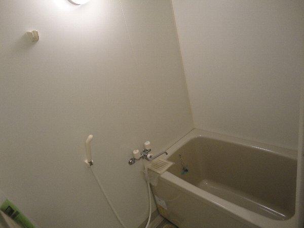 エバーグリーン嵐山 405号室の風呂