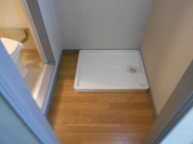 ビバ丸太町 403号室の洗面所