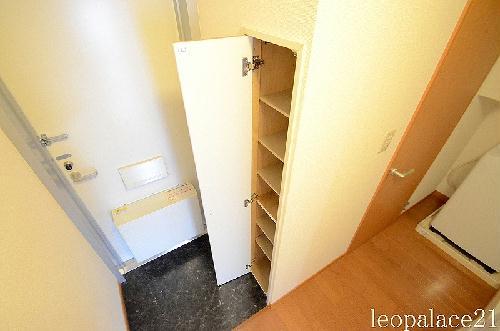 レオパレスプレミール 204号室のその他