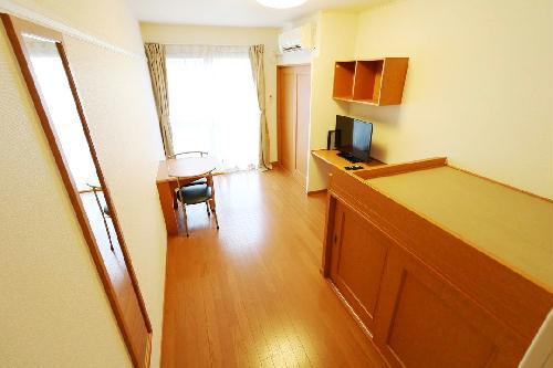 レオパレスメゾンドールほのか 103号室の風呂