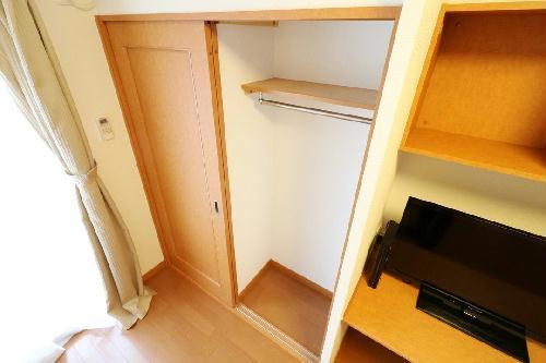 レオパレスメゾンドールほのか 103号室のトイレ