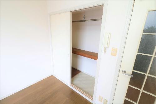 レオパレスナカイ 104号室の風呂