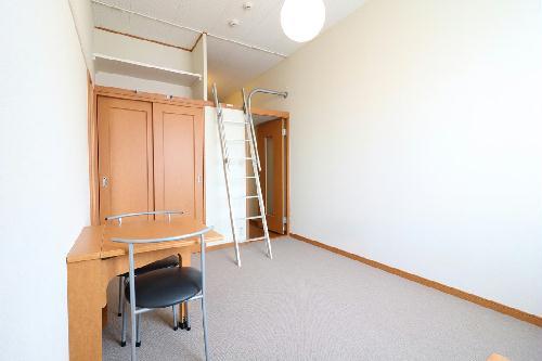 レオパレスMIHALU 205号室のその他
