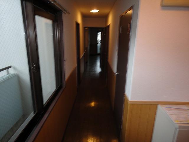 ヴェルデ三番館 103号室の設備
