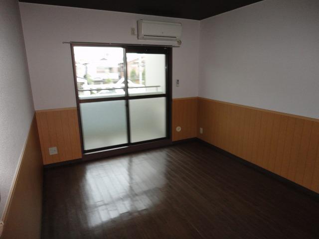 ヴェルデ三番館 103号室の風呂