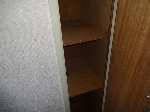 ライオンズマンション東洞院 801号室のその他