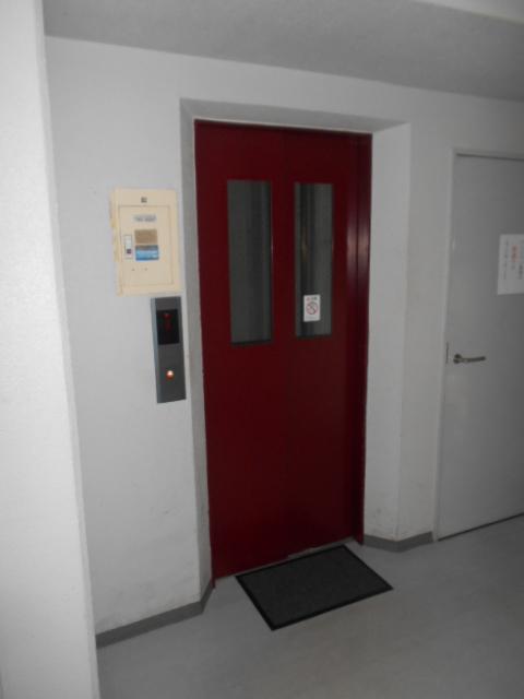 フローラビュー赤マンマ 103号室のその他共有