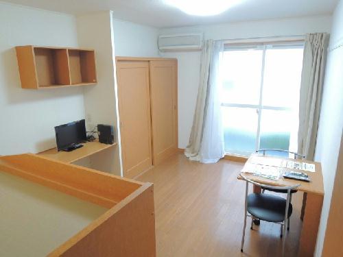 レオパレスヤングフォレストB 202号室のその他