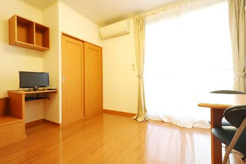 レオパレスアイリス 202号室のその他