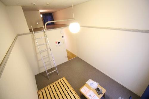 レオパレスLA PRIMAVERA 203号室のその他