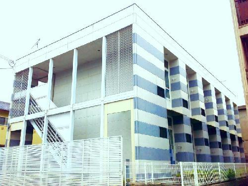レオパレスLA PRIMAVERA 203号室の外観