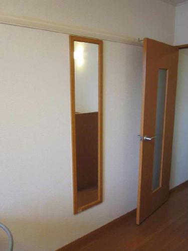 レオパレスアルモニ1番館 106号室のその他