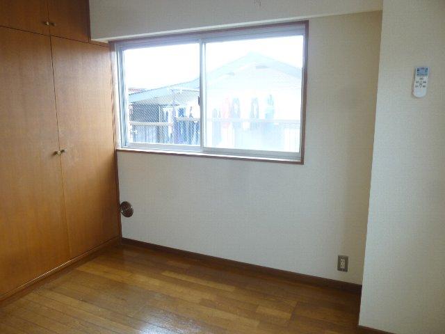 シャンテ相模台B棟 302号室の景色