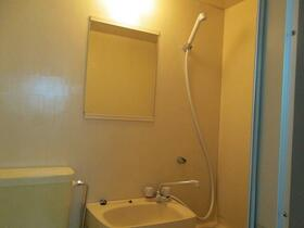 プレアール枚方公園 201号室の洗面所