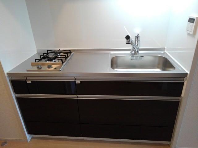 モアナエルア 03010号室の洗面所