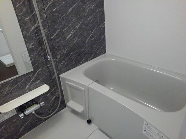 モアナエルア 03010号室のトイレ