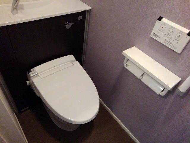 モアナエルア 03010号室のセキュリティ
