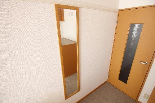 レオパレスフローレス州見台 206号室のその他