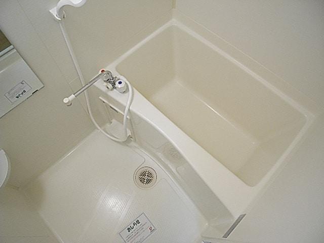 パラス卯兵衛 05010号室の風呂