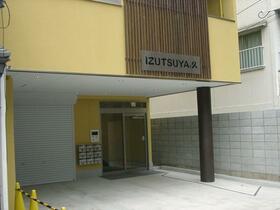 IZUTSUYA久 301号室のその他