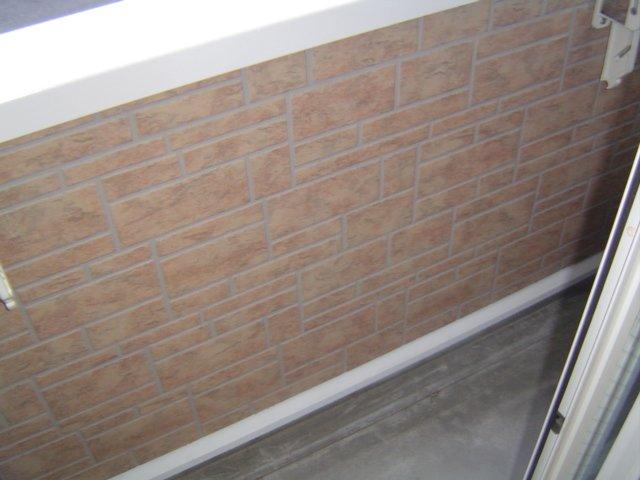 津田くにみ谷'08 103号室のバルコニー