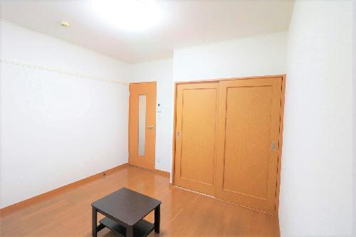レオパレス清水 101号室の風呂