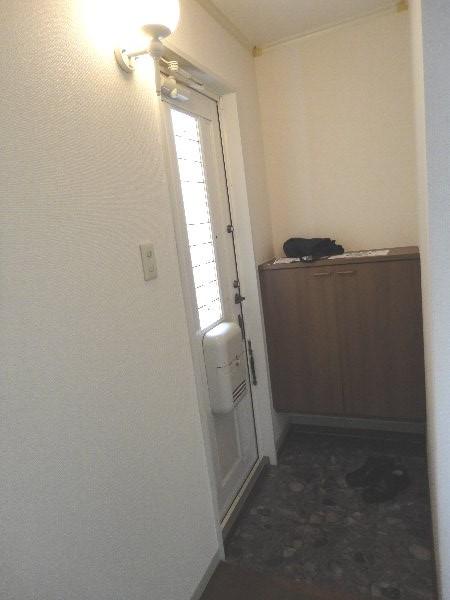 アメニティ45 B105号室のその他