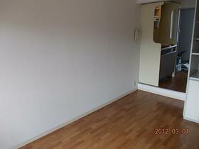 メゾン・ド・パンドール 0401号室のリビング