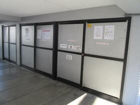 メゾン・ド・パンドール 0401号室の設備