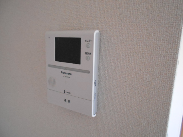 メゾン西寿 3-A号室のセキュリティ