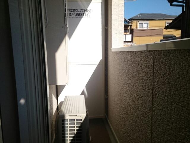 ウエストリヴァー春日町Ⅱ 01030号室の設備