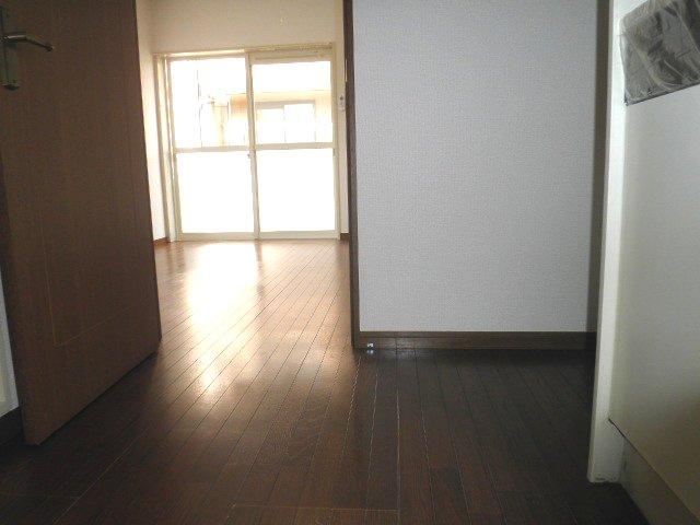 ココットネゴロ 208号室の景色