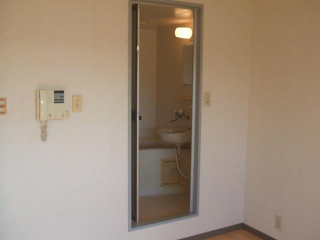 ラフィーネ大宮 Ⅱ番館 555号室の景色