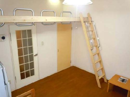 レオパレスFUKUMURAⅢ 102号室の収納