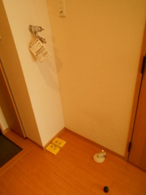 原町田ハウスメント 203号室の設備