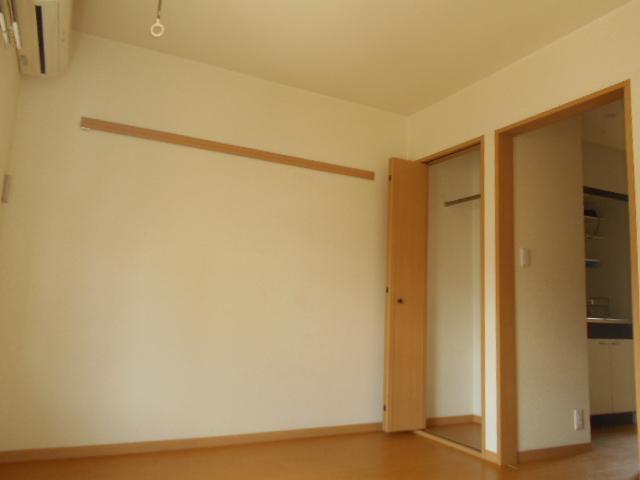 原町田ハウスメント 203号室のその他