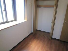 エーデルトノギ 303号室の居室