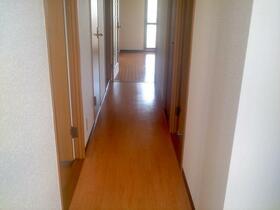 エーデルトノギ 303号室のその他