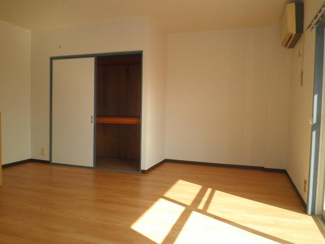 ウェルフェアー光明 403号室のその他