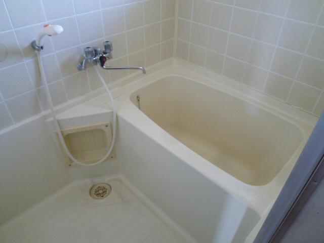 竹ノ下コーポB 3号室の風呂