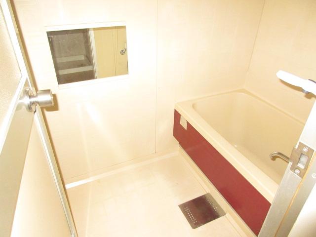 エスポワール西岩田 102号室の風呂