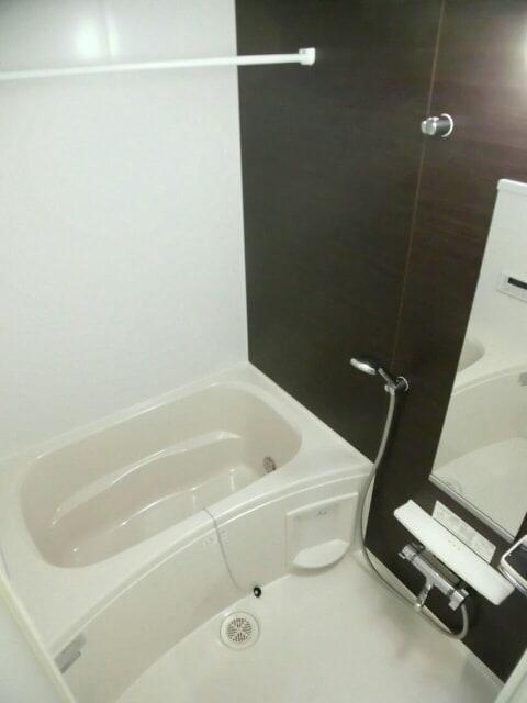 N.T.K柿の木 01040号室の風呂