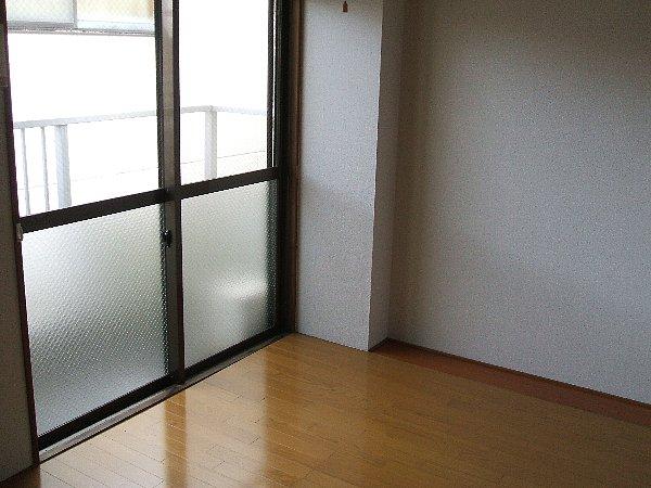 ハイツサライ 203号室のその他