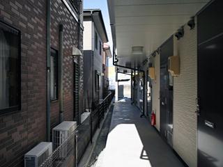レオパレス豊橋入船 205号室のその他