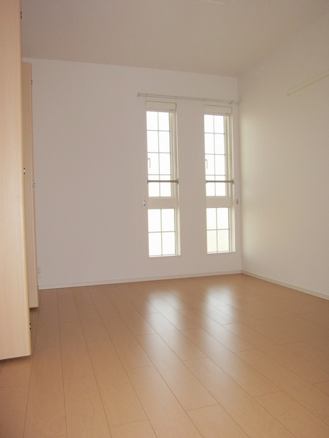 リリー 02020号室の居室
