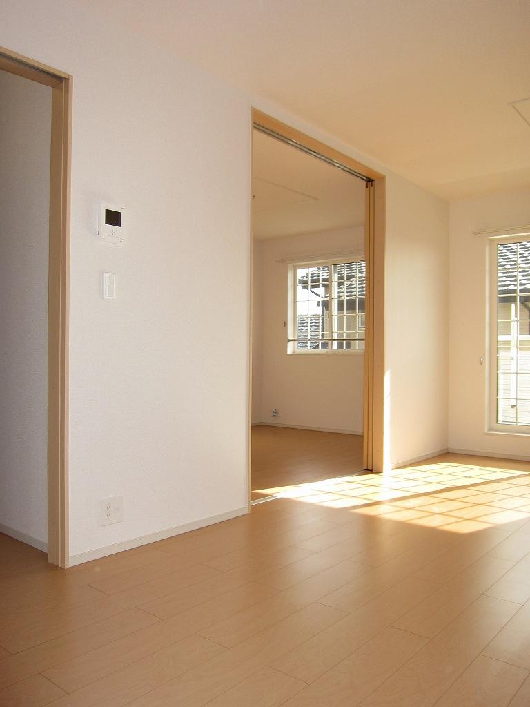 リリー 02020号室の設備