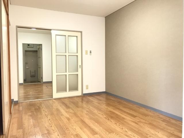 アメニティーパーク神ノ輪 00105号室のその他