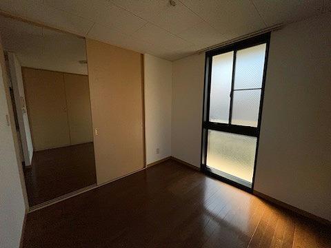 レオパレスナカノ 101号室のキッチン