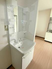 サンシティ二の宮 C202号室の風呂